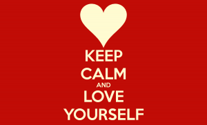 Valentines Smalentines…..Love yourself first!!