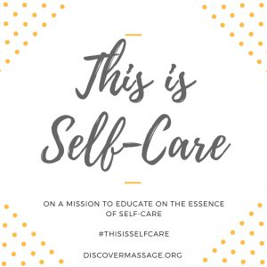 Let's redefine Self-Care
