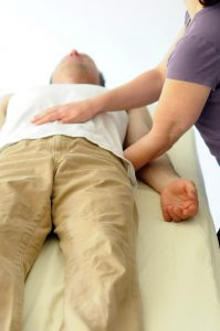 Craniosacral Therapy to improve sports perfomance