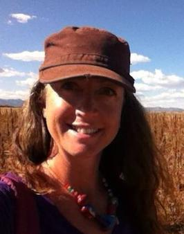 Jackie Carlson of Discover Massage in Fort Collins, CO